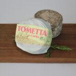 Tometta